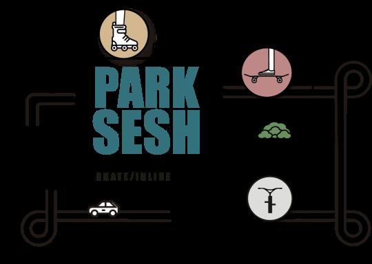 park sesh 2020